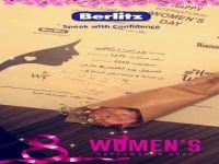 يوم المرأة العالمي في معهد برليتز
