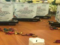 تكريم منسوبات مكتب التعليم الاهلي بمكة لجهودهن خلال العام الدراسي ١٤٣٩/١٤٣٨